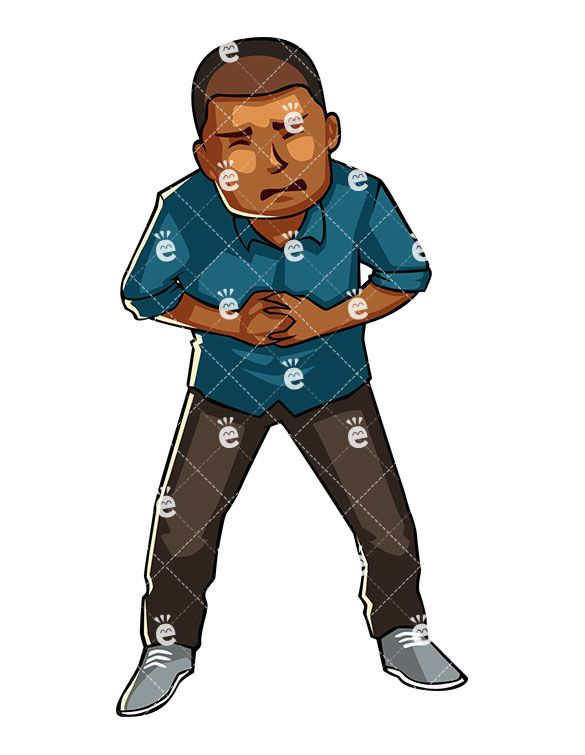 Character clipart male. A black man dealing