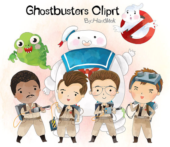 Character clipart male. Ghostbusters png file dpi