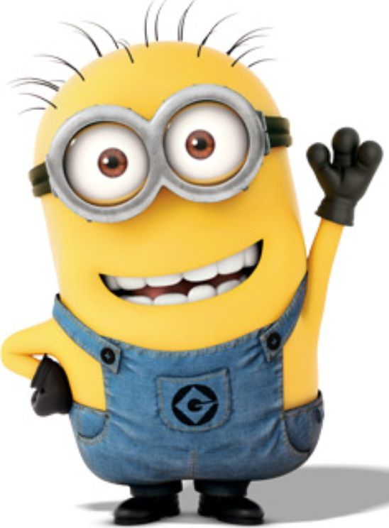 Minion what . Character clipart minions