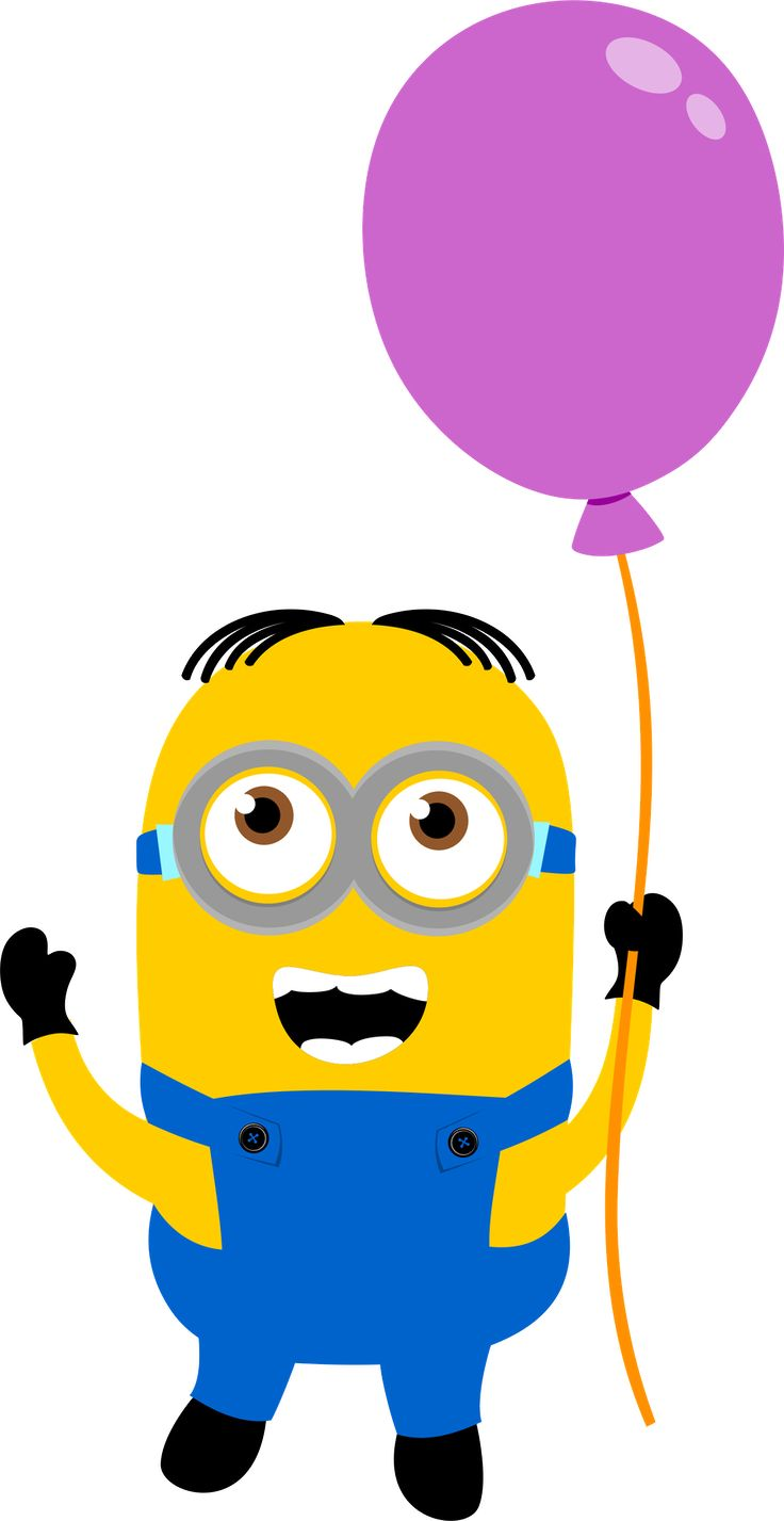 Character clipart minions.  best clip art