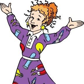 Characters clipart children's.  children s book
