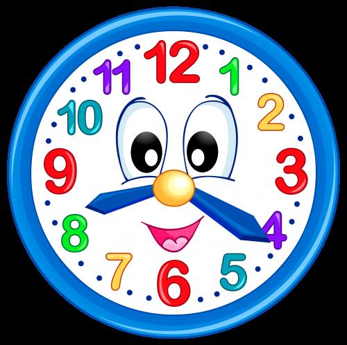 Cute clock png clip. Clocks clipart