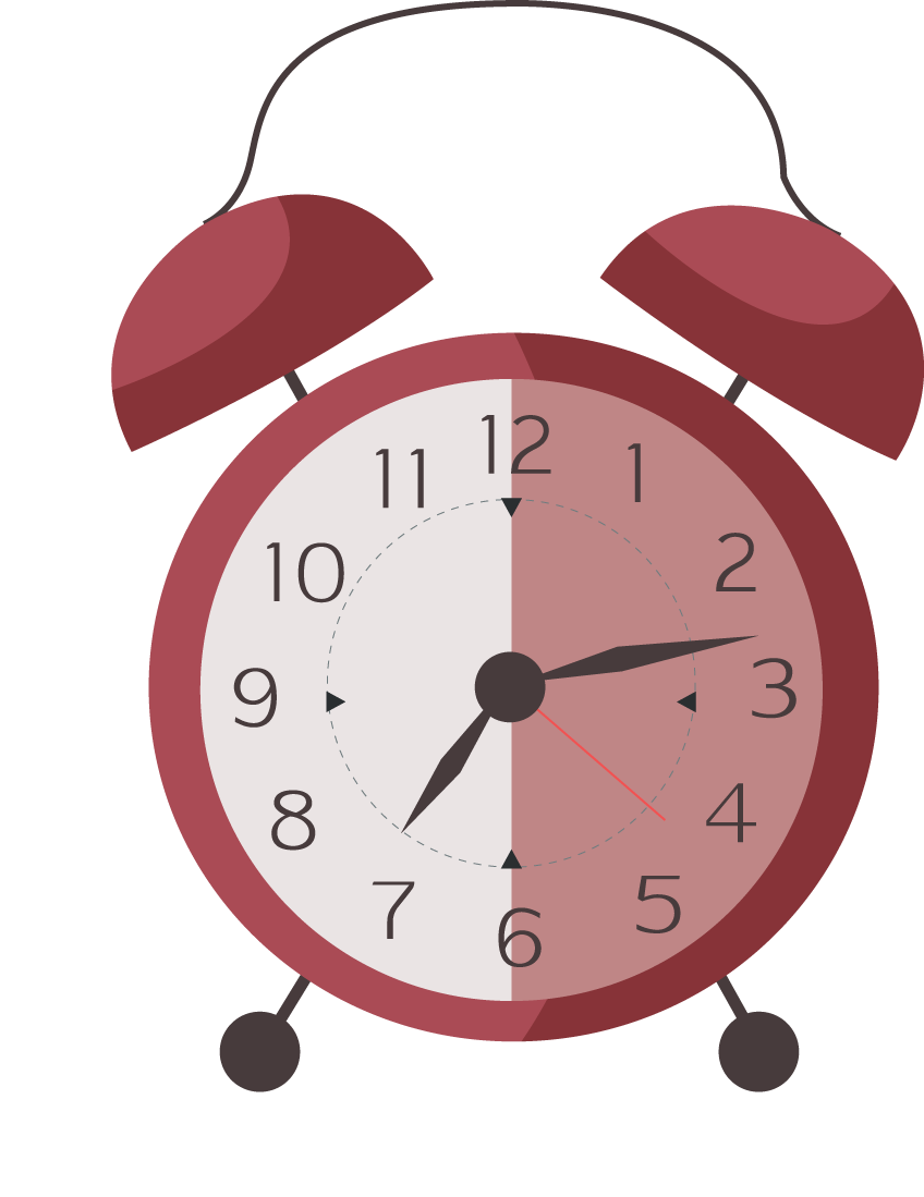 Clock png transparent free. Clocks clipart clear background