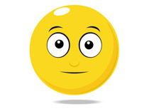Free emotions clip art. Characters clipart emotion