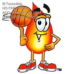 Images and stock photos. Characters clipart flame