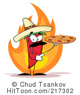 Characters clipart flame. Grinning character by hit