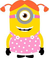 Pin by melissa rozo. Character clipart minions