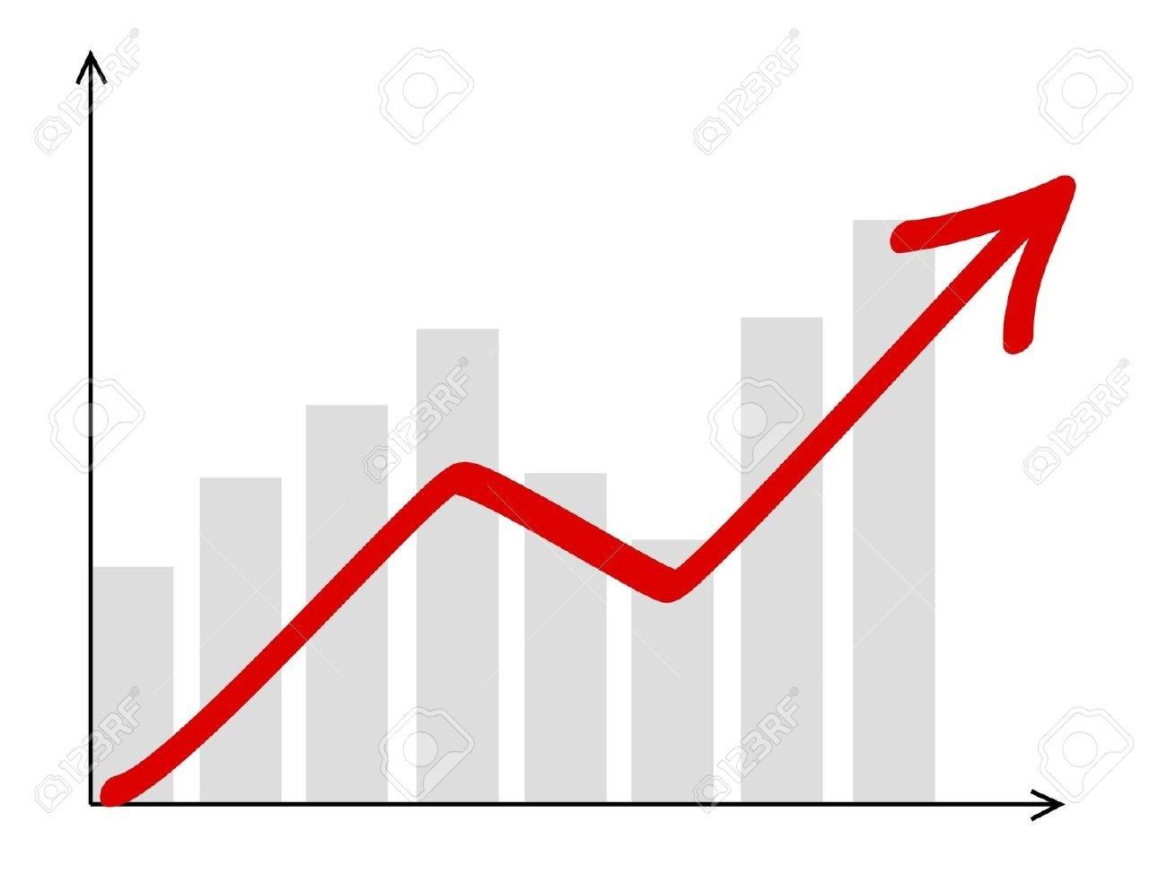 Vibrant design clip art. Chart clipart