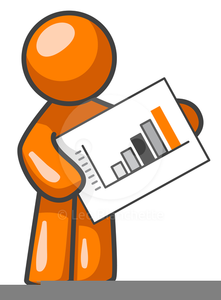 Charts graphs free images. Graph clipart stock market graph