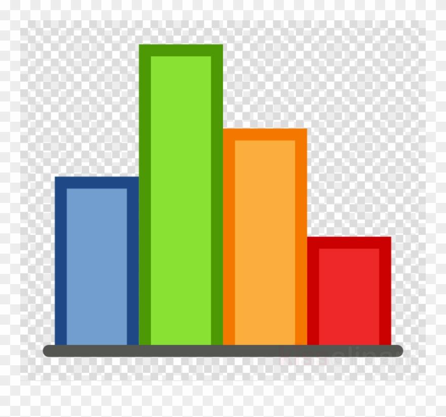 Clip art transparent images. Chart clipart bar chart