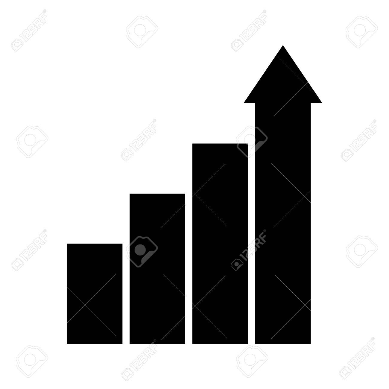 Chart clipart black and white. Bar graph printable formats