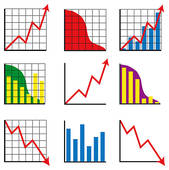 Charts panda free images. Chart clipart business