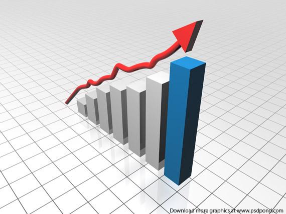 . Chart clipart business
