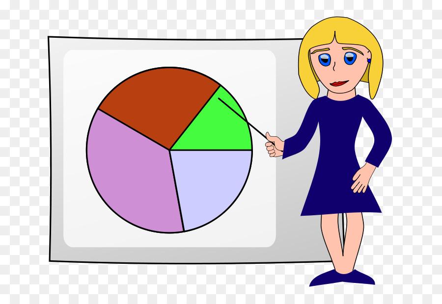 Microsoft powerpoint presentation slide. Chart clipart cartoon