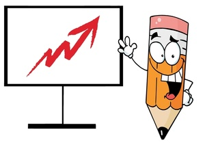 Free growth image business. Chart clipart cartoon