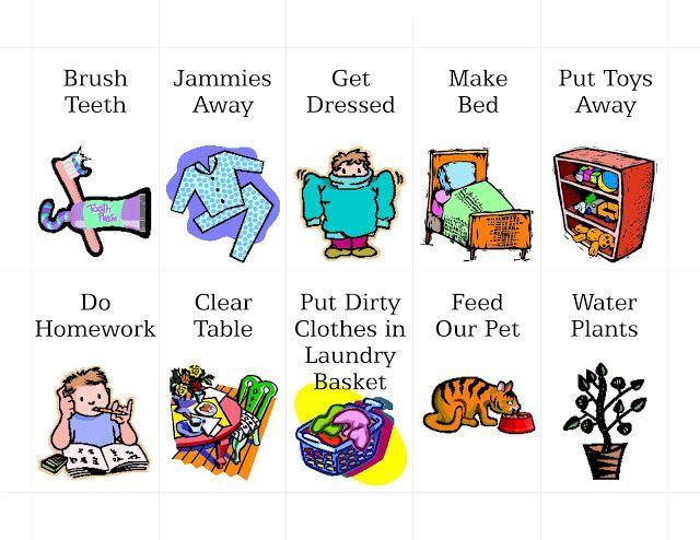 Clip art free printable. Laundry clipart daily chore