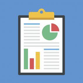 Chart clipart data handling. Statistics zika and pregnancy