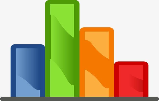 Bar statistics analysis chartchartstatisticsdata. Chart clipart data handling