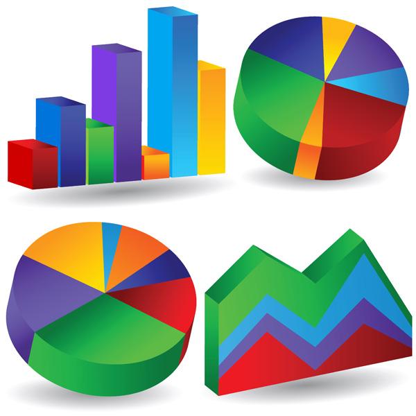 Data clipart statistics. Analysis station