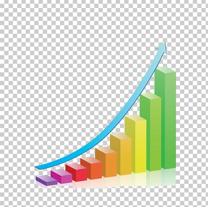 Graph clipart economic graph. Growth free content png