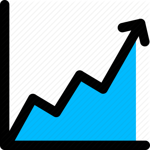 Iconfinder business by josy. Chart clipart finance chart