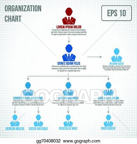 Chart clipart infographic. Clip art vector organizational
