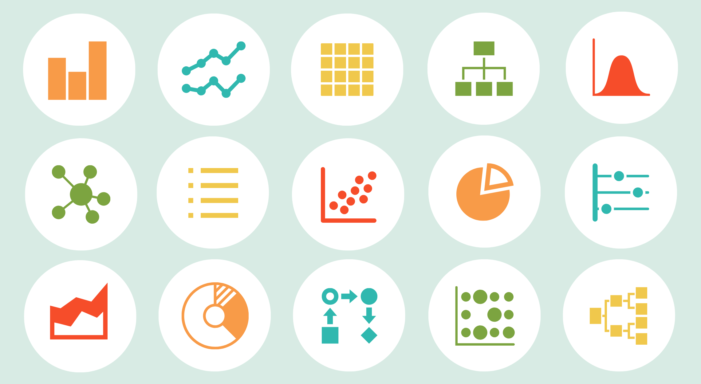 Chart clipart infographic. How to choose the