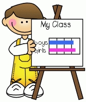 Chart clipart kid. Graph pencil and in