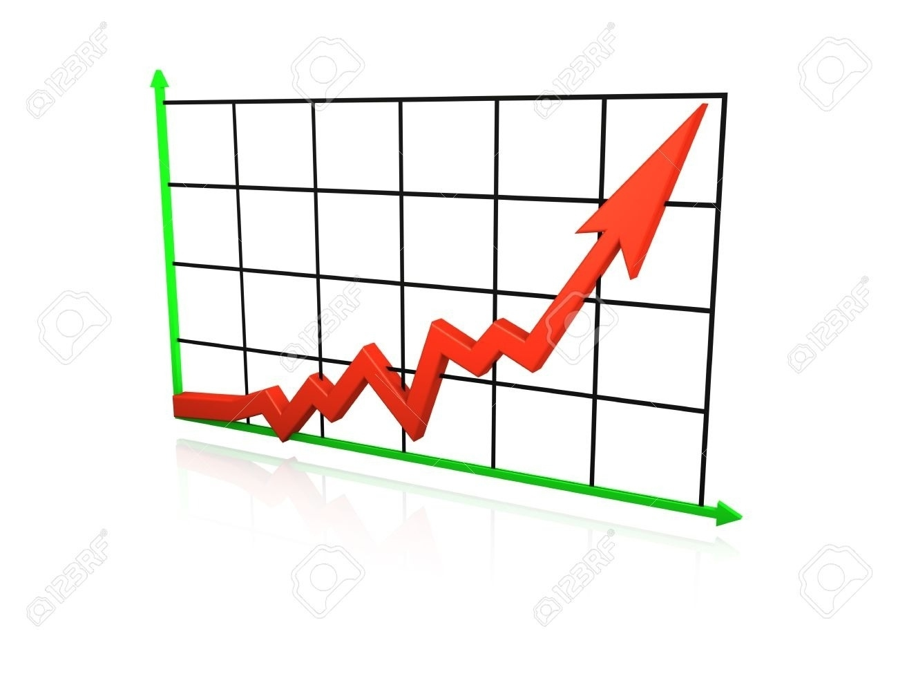Chart clipart line graph. Going up printables and