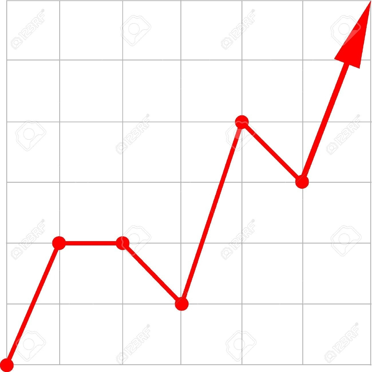 Clip art world of. Chart clipart line graph