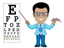 Vision clipart eye screening. Free medical clip art