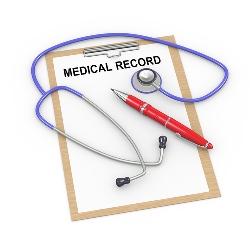 Chart clipart medical. Patient
