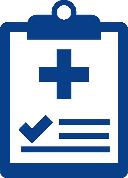 Chart clipart medical. Patient clipboard clip art