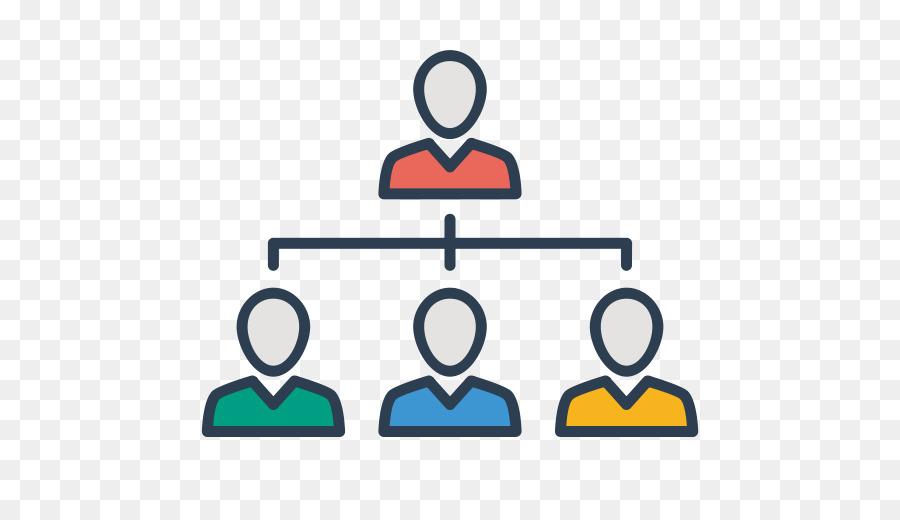 Business background communication transparent. Organization clipart organizational structure