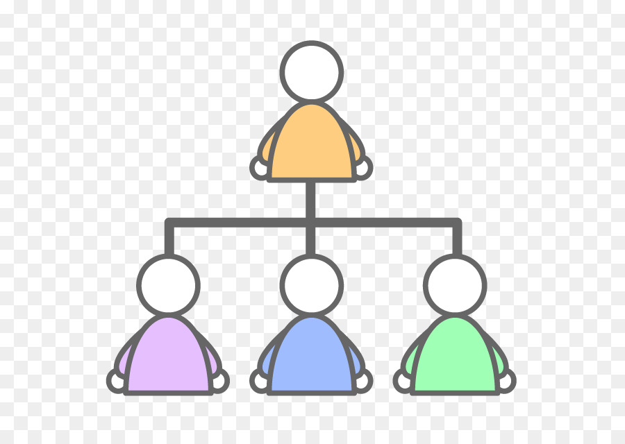 Organization clipart organizational structure. Yellow background chart product