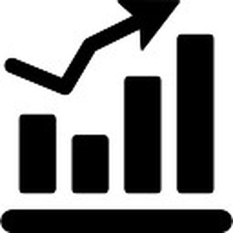 Charts icons free files. Chart clipart statistics