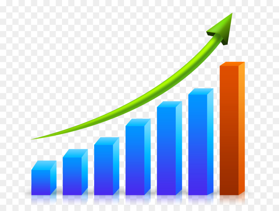 Graph of a function. Chart clipart stock chart