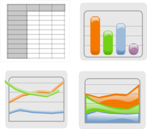 Chart clipart table chart. And charts clip art