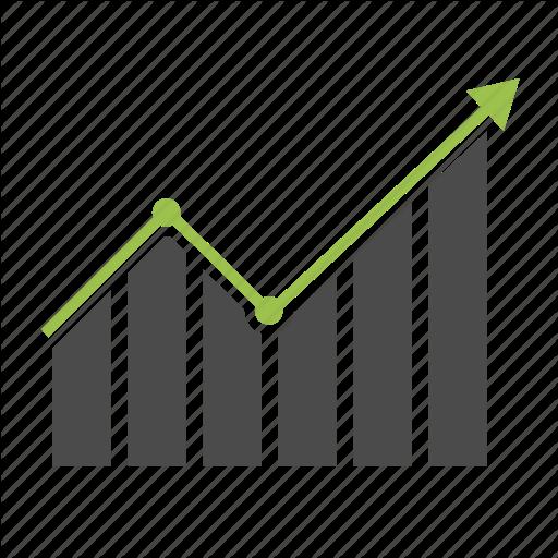 Graph image png arts. Chart clipart transparent