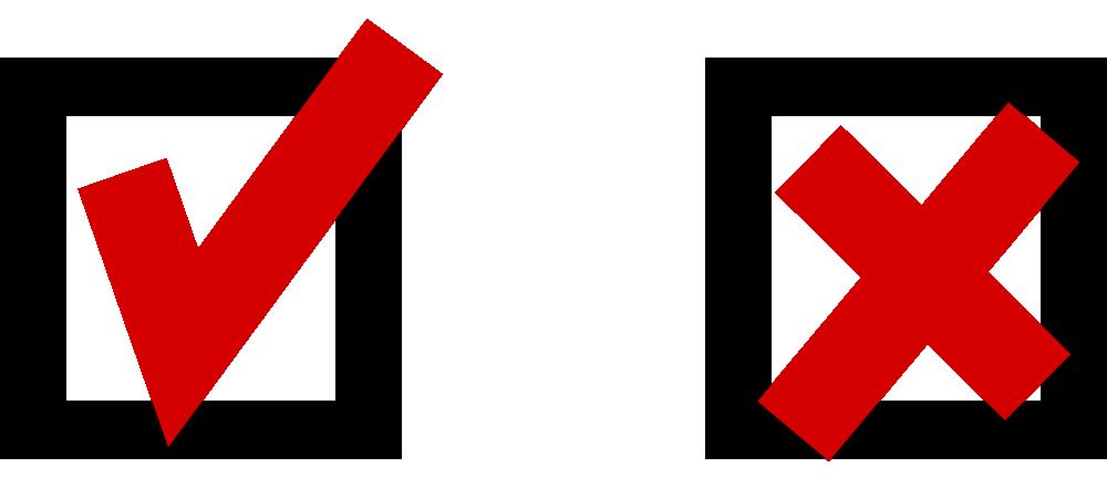 Square clipart check box. Onlinelabels clip art sign
