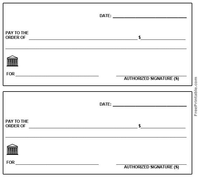 Check Clipart Printable Check Printable Transparent Free