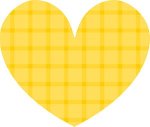 Check clipart transparent background. Gingham hearts and scrapbooking