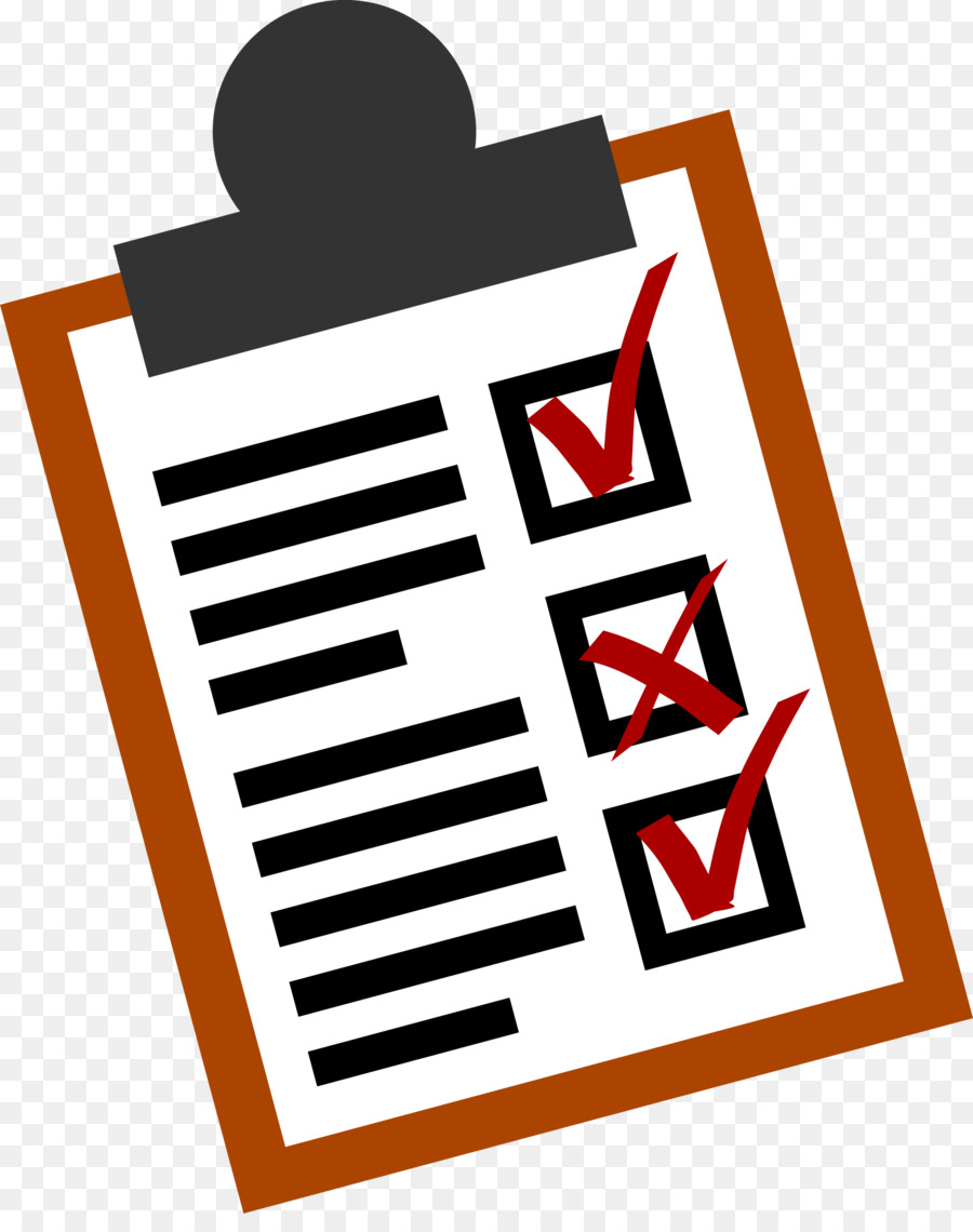 Checklist clipart. Text font product transparent