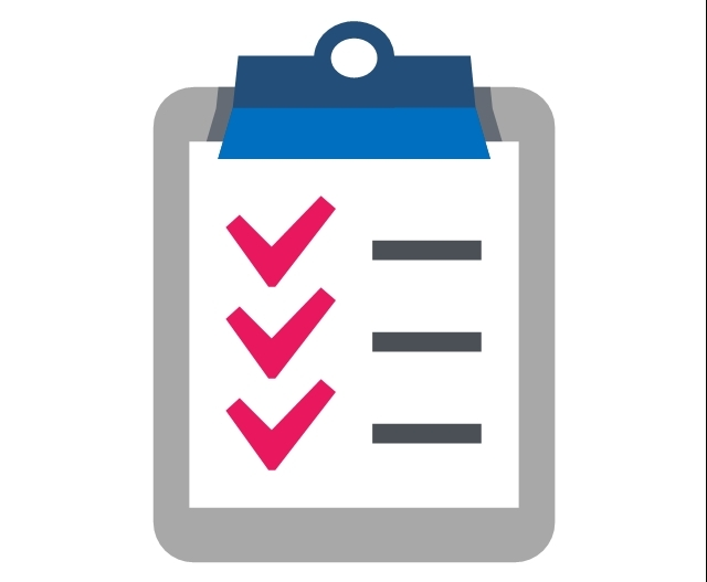 Checklist clipart. Png https momogicars com