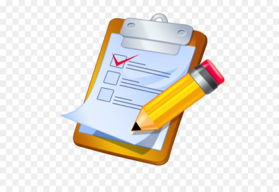 Product technology . Checklist clipart