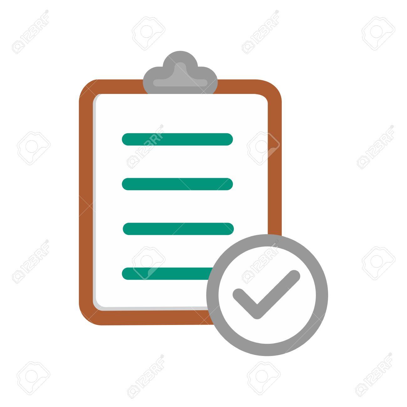 Checklist clipart computer. Free clipboard clipartmansion com