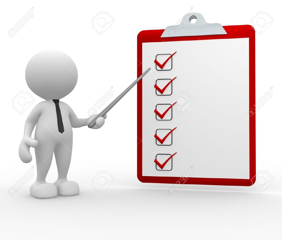 checklist clipart inspection checklist