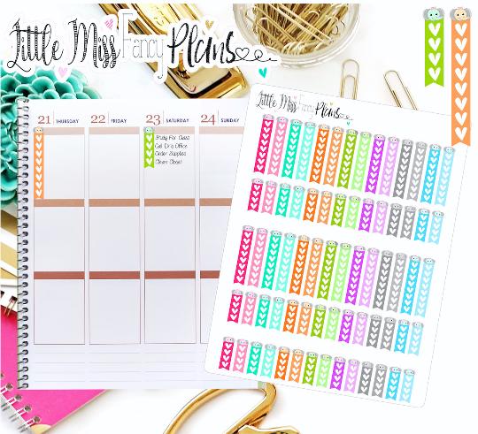 Checklist clipart planner. Heart flags w elephant