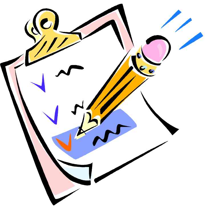 Checklist procedure