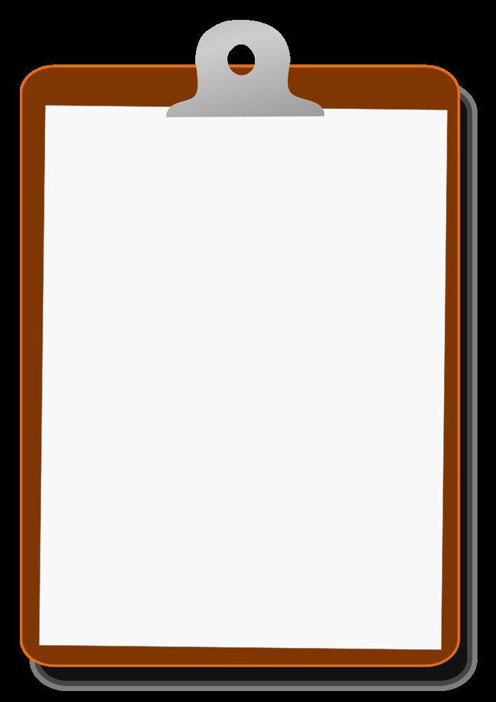 File clipboard svg wikimedia. Doctor clipart checklist